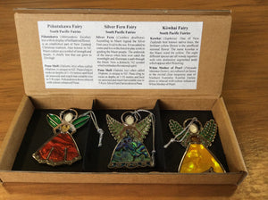iNZspired Fairy Decorations