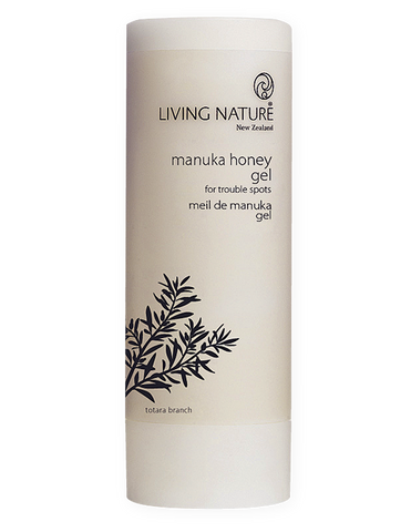Manuka Honey Gel 50ml