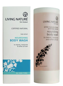Nourishing Body Wash