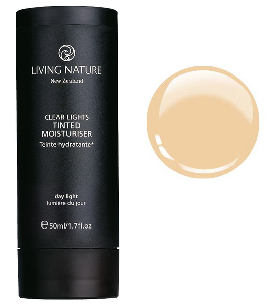 Clear Lights - Tinted Moisturiser