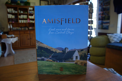 Amisfield Food, Wine and Stories