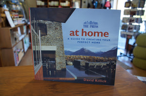 At Home: A Guide to Creating your Perfect Home