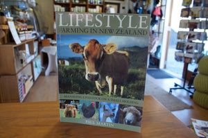 Lifestyle Farming in NZ
