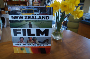 New Zealand Film (ex-display copy)