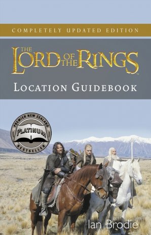 Lord of the Rings Location Guidebook (Pocket Edition)