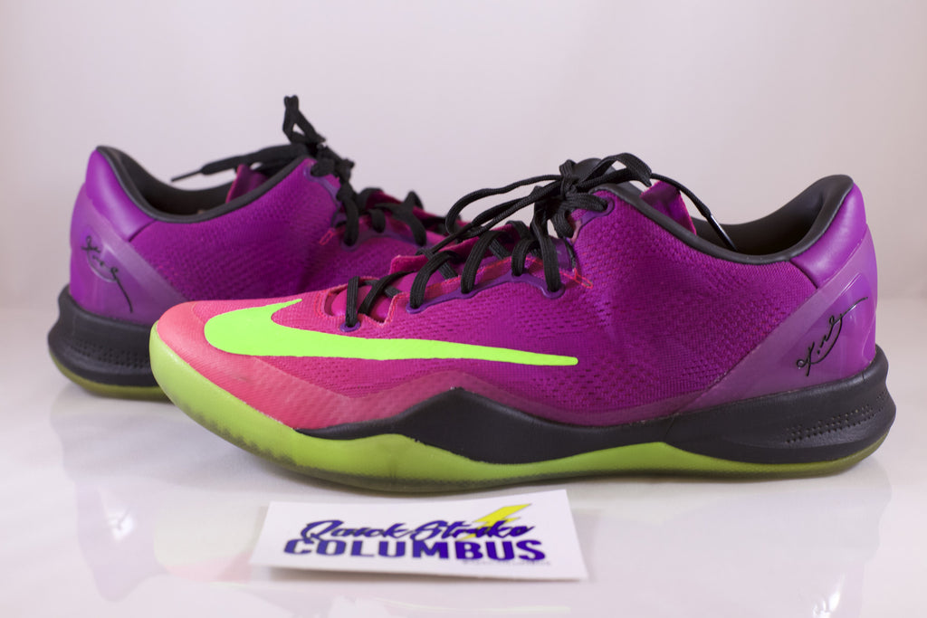 "Nike Kobe 8 MC ""Mambacurial"""