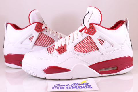 "Air Jordan 4 Retro ""Alternate 89"""