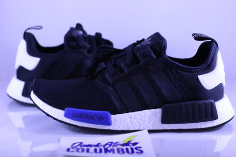 "Adidas NMD ""Core Black"""
