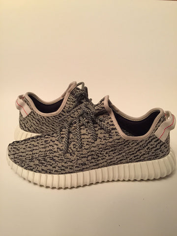 "Adidas Yeezy 350 Boost ""Turtle Dove"""