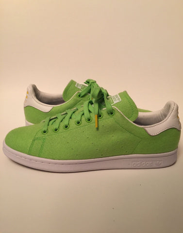 "Adidas Stan Smith Pharrell ""Tennis Ball"""
