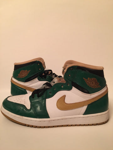 "Air Jordan 1 High OG ""Clover"""