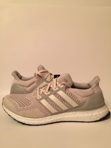 "Adidas Ultra Boost LTD ""Cream/Chalk"""