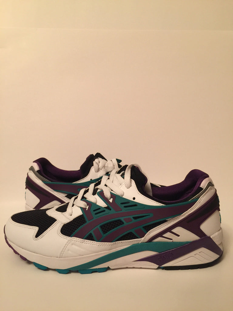 "Asic Gel Kayano Trainer ""Grape"""