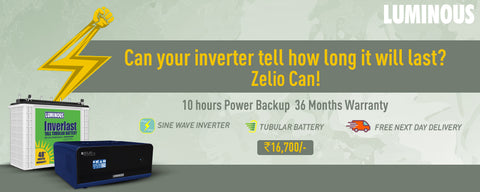 Inverter for home