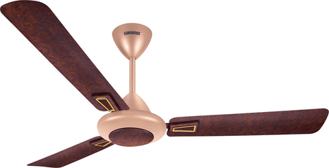 Luminous Enchante  Ceiling Fan (Woods) - Luminous eShop