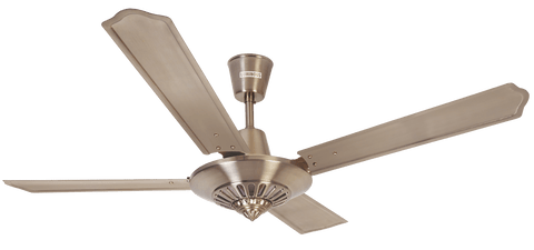 Luminous Inspire 1200 MM Ceiling Fan - Nickel - Luminous eShop