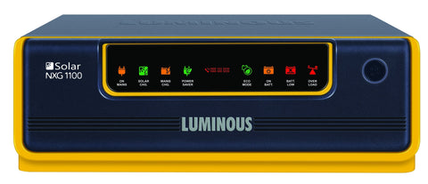 Luminous Solar Hybrid 1100 / 12V Home UPS