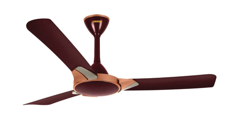 Ceiling Fan - Luminous Copter Ceiling Fan Espresso
