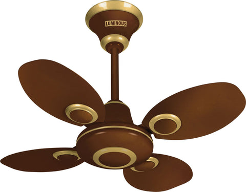 Ceiling Fan - Luminous Petalair Ceiling Fan