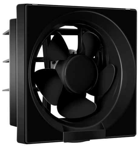 Exhaust Fan - Luminous Exhaust Fan- Vento Deluxe 150 Mm Black