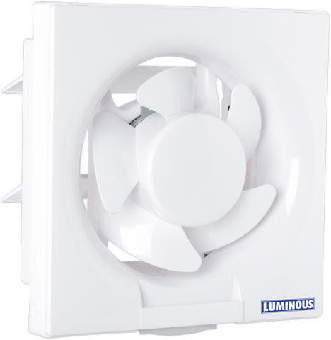 Exhaust Fan - Luminous Exhaust Fan - Vento Deluxe 200 Mm