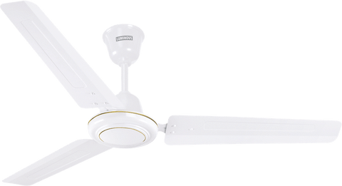 Fans - Luminous Pulse 50 Star Rated Fan (White)