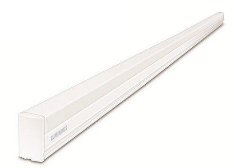 Led Lights - Luminous Indus 18-Watt LED Batten (Pack Of 4, Cool Day Light)