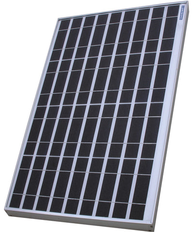Solar Panels - Luminous Solar Panel 250 Watt 24V - Poly Crys.