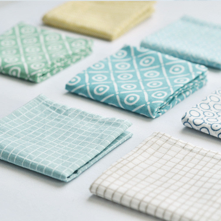Summer Fresh Multi-Purpose Napkin Set