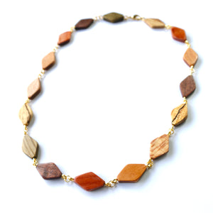 The Marsha Necklace