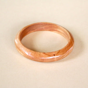 Classic Bangle in Cherry