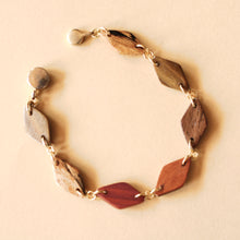 Load image into Gallery viewer, The Marsha Bracelet in Multi