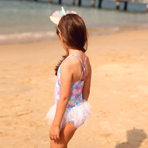 1132 Miss Unicorn TuTu