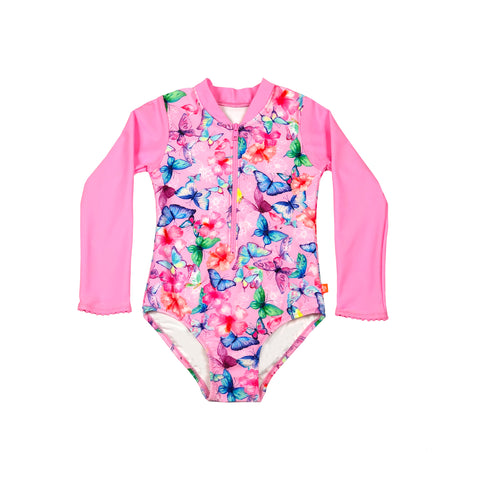 1146 Miss Tahiti Sunsuit