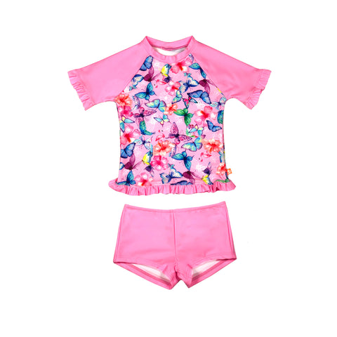 1148 Miss Tahiti Sunvest Set