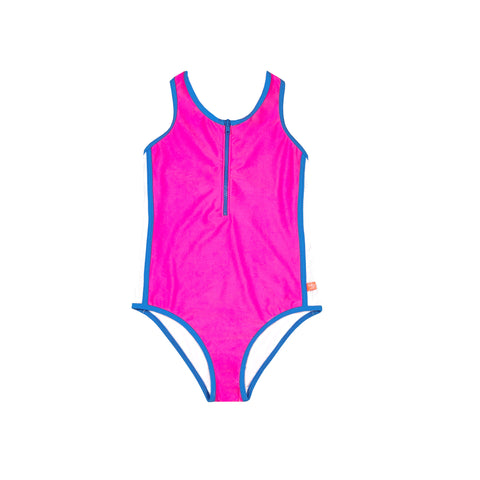 1149 Coco Palms Plain One Piece