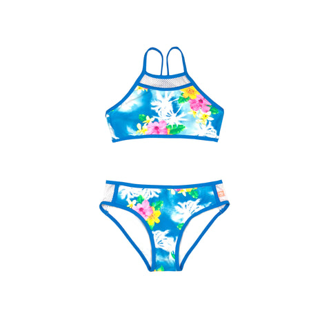 1150 Coco Palms Bikini - Salty Ink