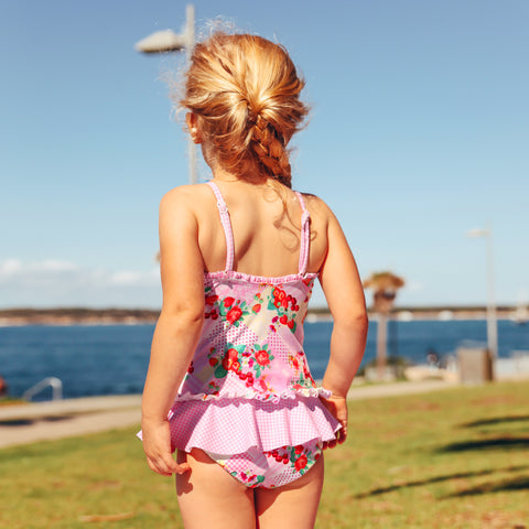 1181 Miss Polly One Piece