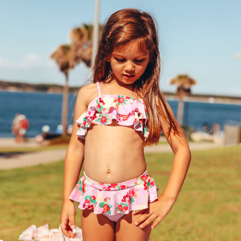 1182 Miss Polly Tube Bikini