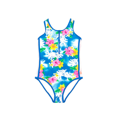 1149 Coco Palms One Piece - Salty Ink