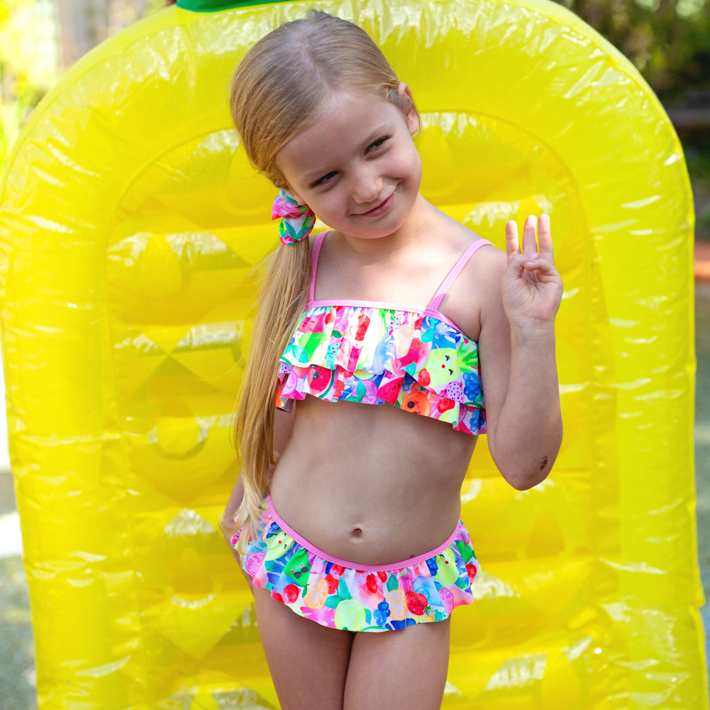 1200 Miss Fruitti Tube Bikini