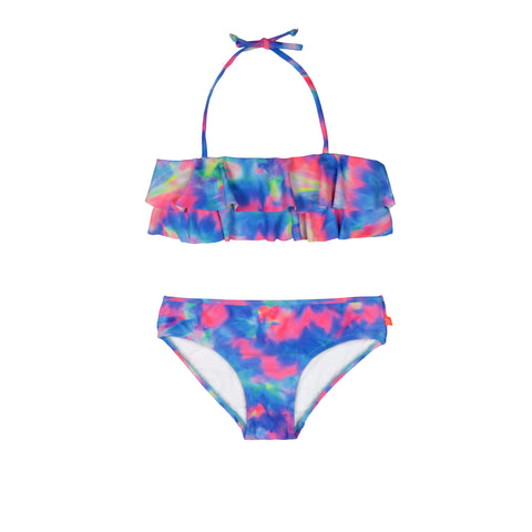 1214 Summer Crush Tube Bikini