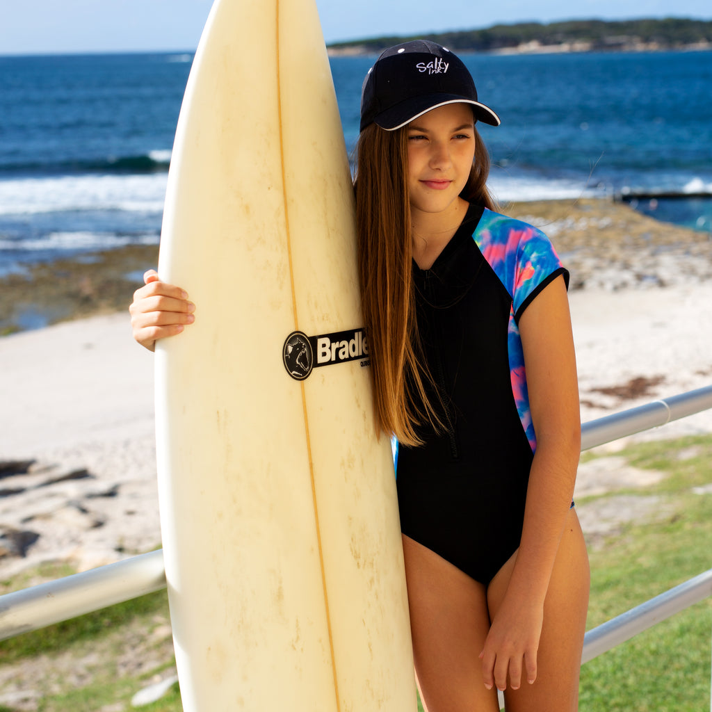 1216 Summer Crush Surfsuit
