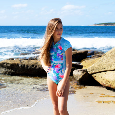 1248 Island Dreams Surfsuit