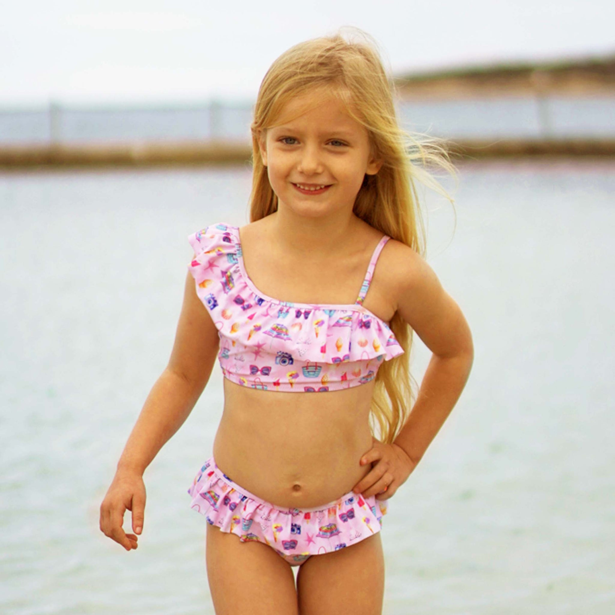 1271 Miss Seaside Bikini