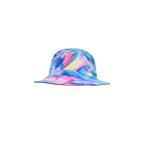 1293 Rollergirl bucket hat - Salty Ink
