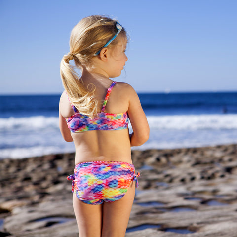 173 Miss Mermaid Bikini