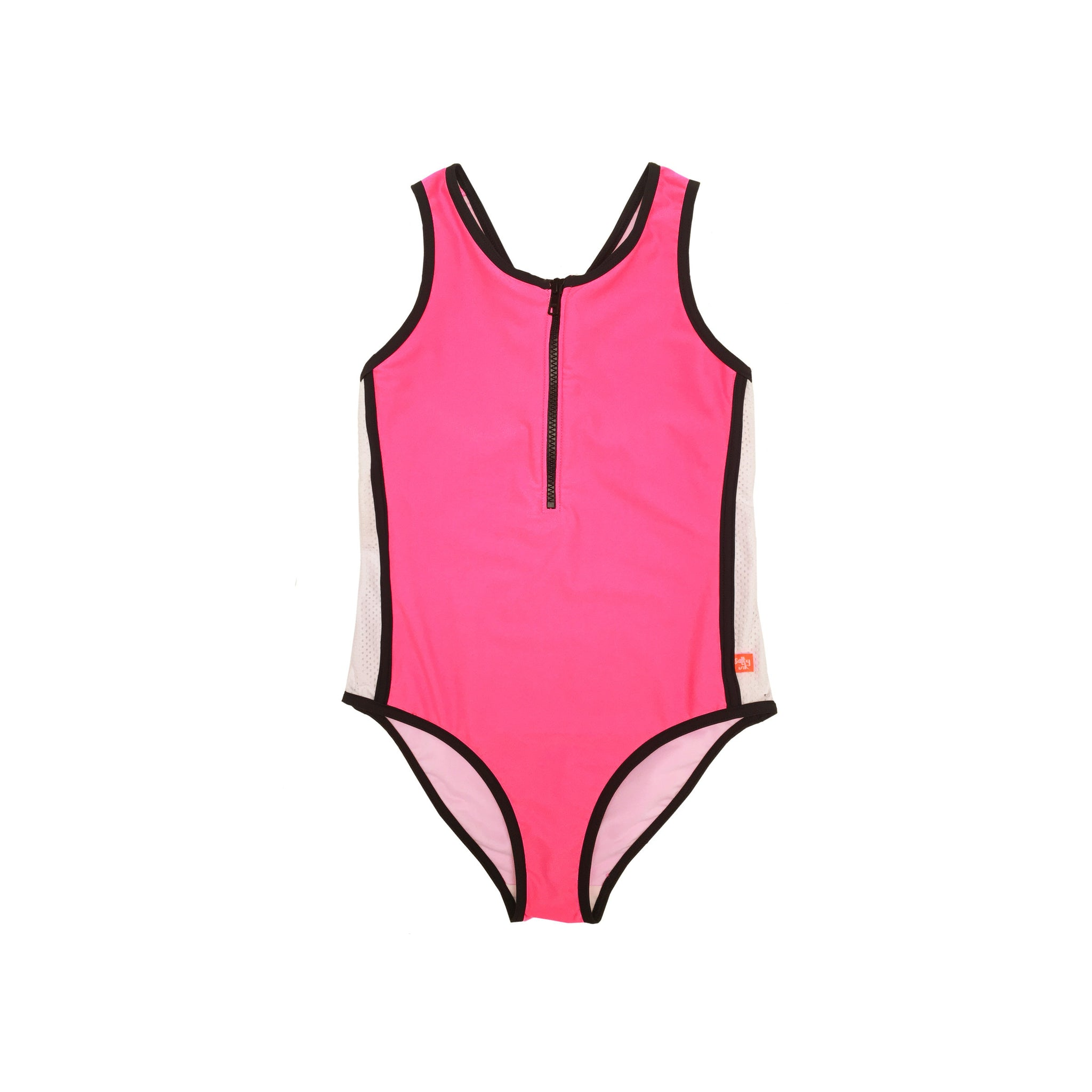 180 Neon Lights Plain One Piece - Salty Ink