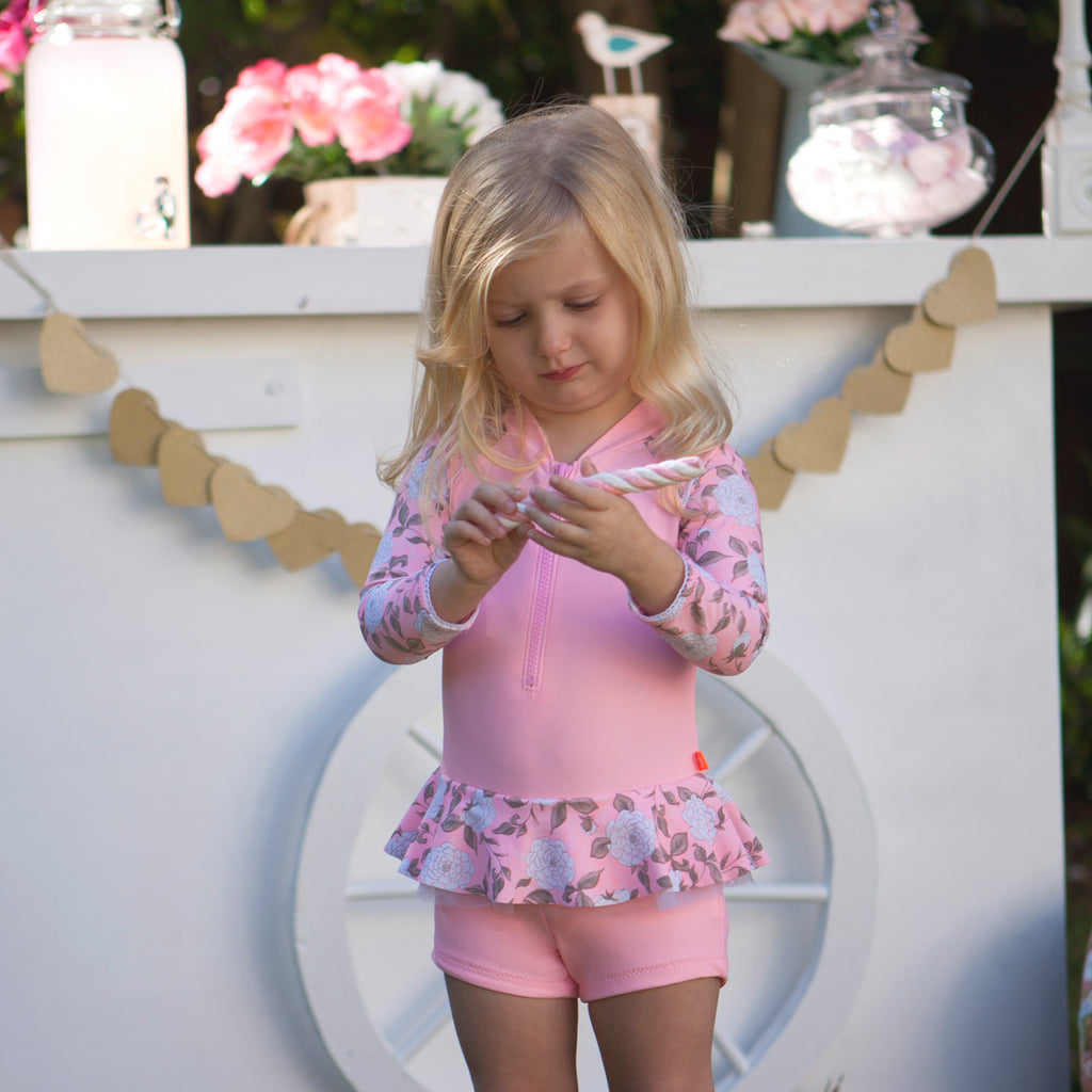 189 Miss Camillia Playsuit