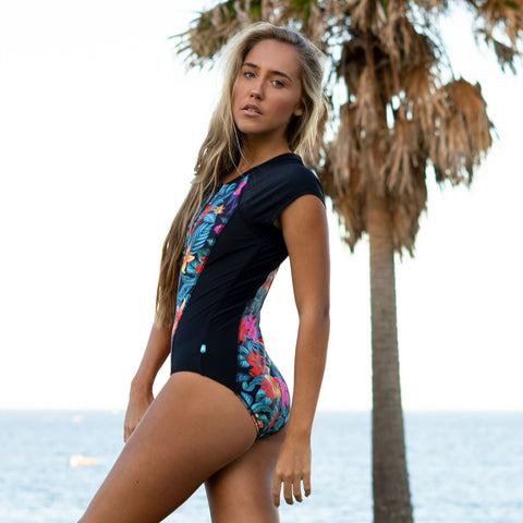 2012 South Pacific Surfsuit